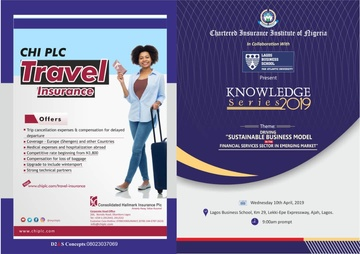 2019 CIIN & LAGOS BUSINESS SCHOOL SEMINAR
