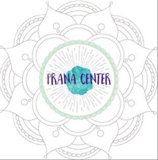 Prana Center, Inc. logo