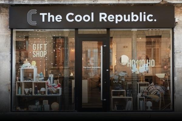 The Cool Republic