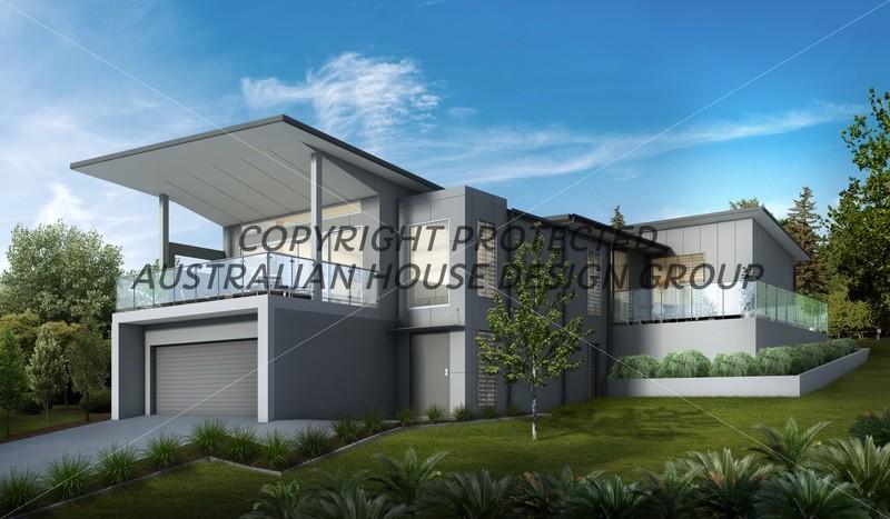 home design by Australian House Design Group