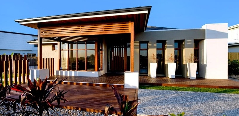 Orbit Homes home design