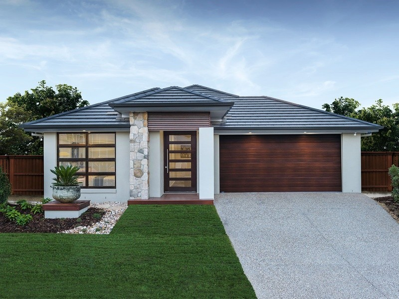 AUSBUILD home design