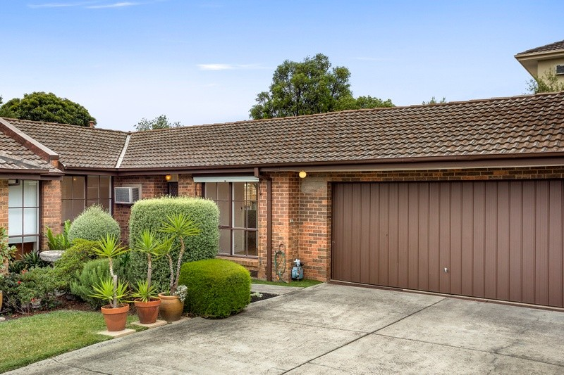 Photo of 3 /57-59 George Street, DONCASTER EAST VIC 3109 Australia