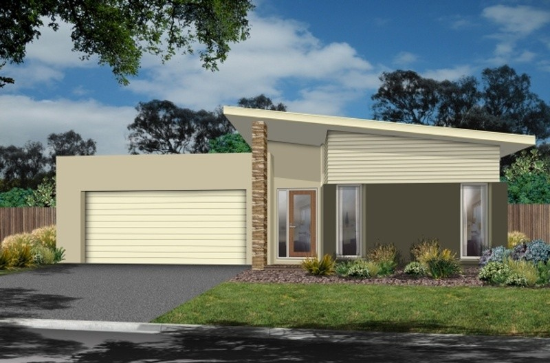 Renmark Homes home design
