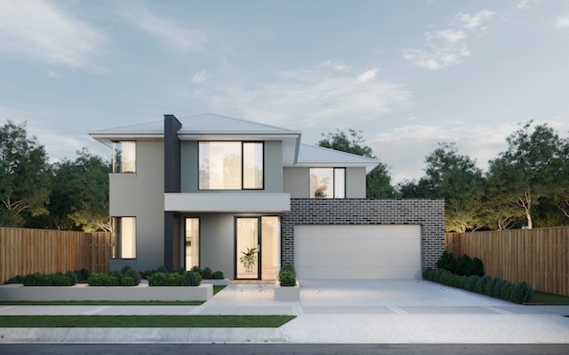 Single storey Lonsdale 409  by Fairhaven Homes
