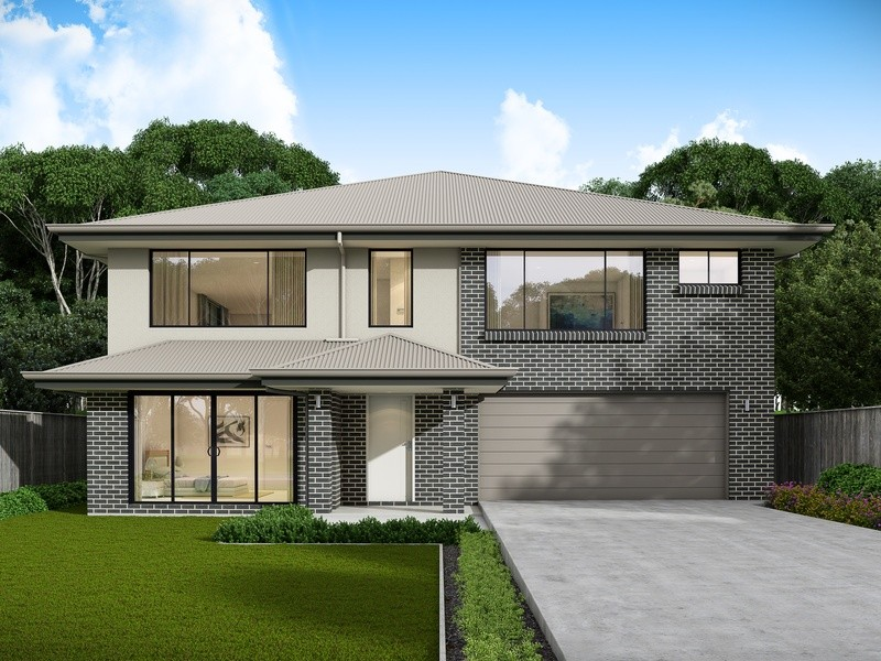 4 beds, 3 baths, 2 cars, 28.65 square facade