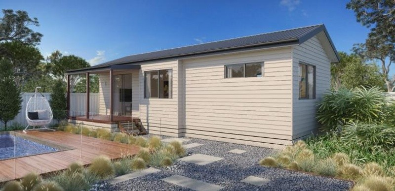 Single storey Traditional  by Todd Devine Homes
