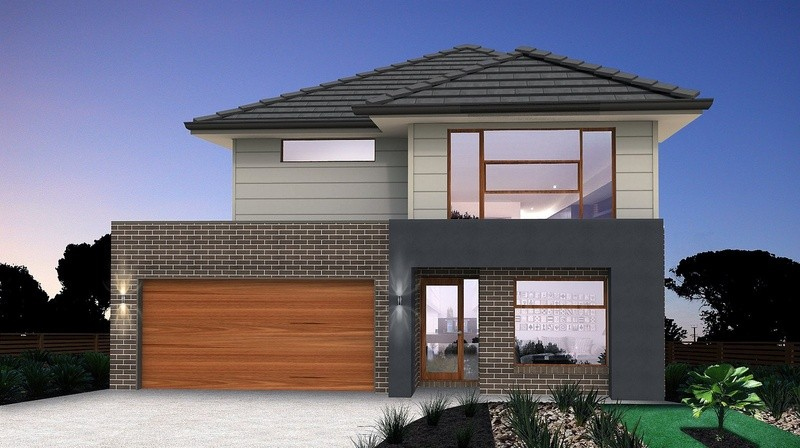 5 beds, 3.5 baths, 2 cars, 34.48 square facade