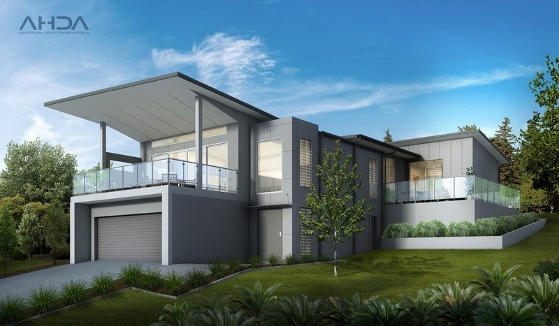 Architectural House Designs Australia home design
