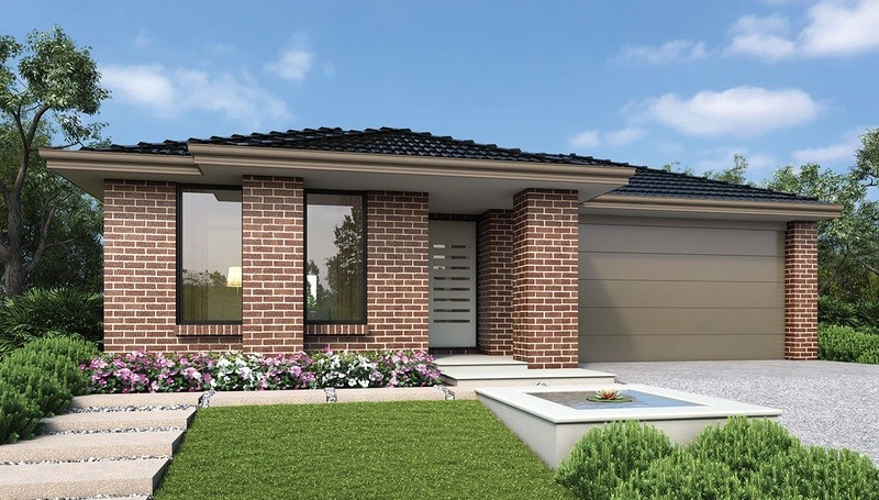 4 beds, 2 baths, 2 cars, 22.41 square facade