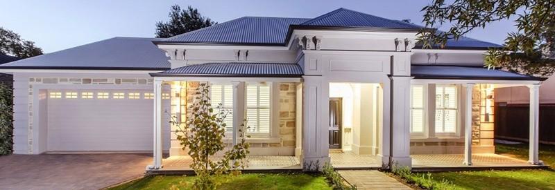 Abbott Builders home design