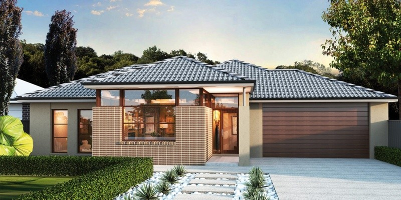 Affordable Family Homes SA home design