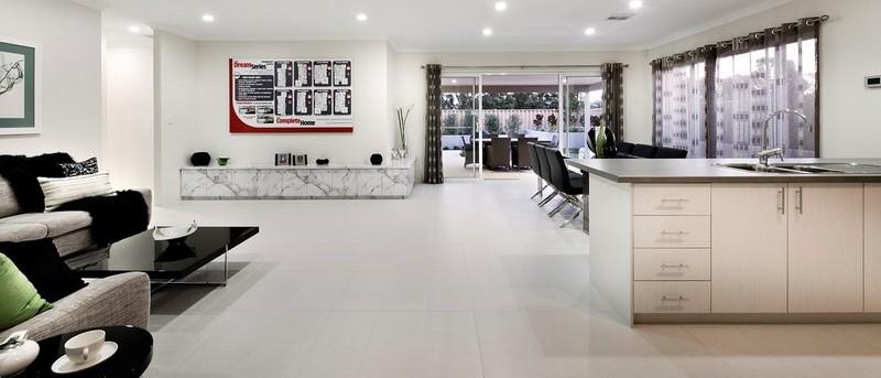 DreamStart Homes home design