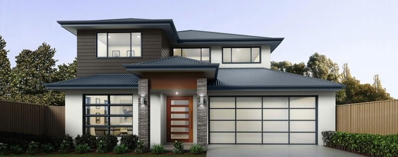 Pantha Homes home design