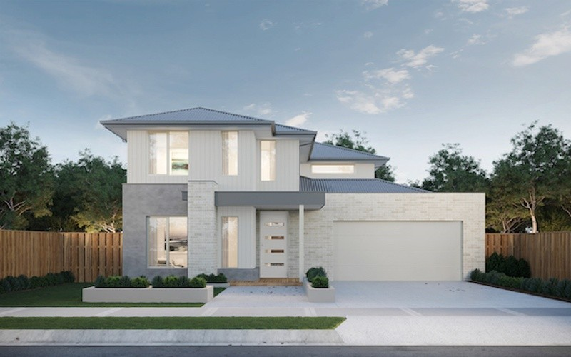 6 beds, 2 baths, 2 cars, 41.30 square facade