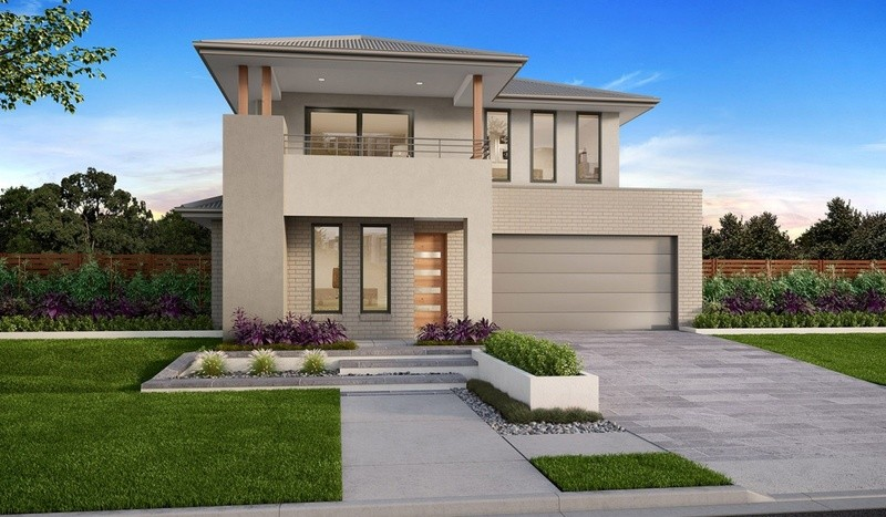 Rivergum Homes QLD home design