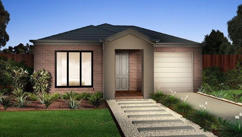 Lismore house design by Dennis Family Homes