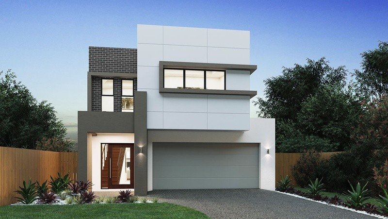 Double storey Vienna 248  by Pantha Homes