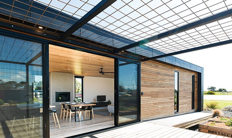 home design by Ecoliv Sustainable Homes