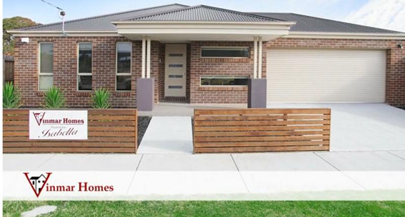 home design by Vinmar Homes
