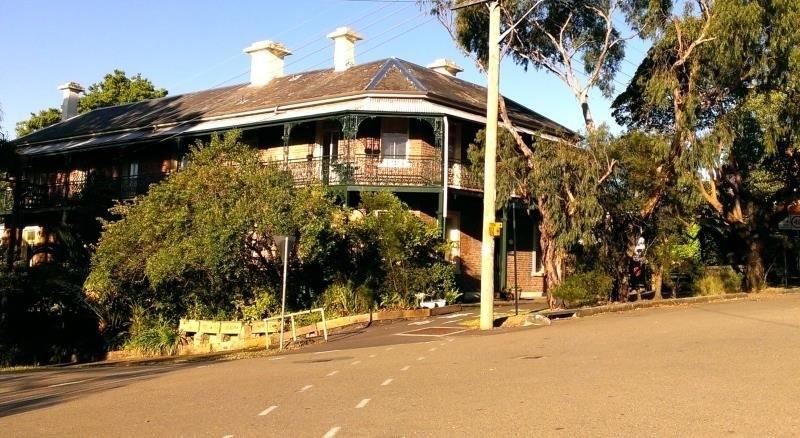 Photo of 2/2 Alexandra Street, Hunters Hill NSW 2110 Australia