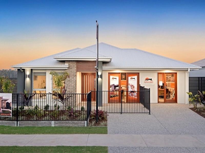 home design by Sunvista Homes
