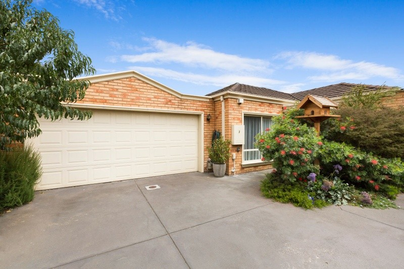 Photo of 3 /10 Franklin Road DONCASTER EAST, VIC 3109