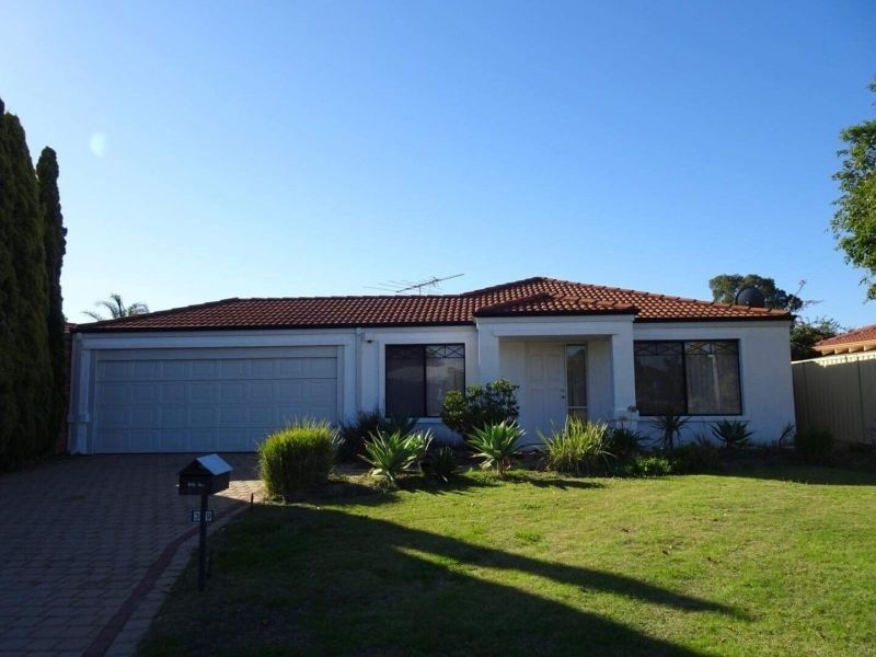 Photo of 39 Camelot Grove, Carramar WA 6031 Australia