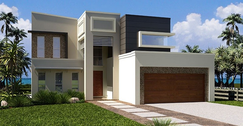 Tullipan Homes home design