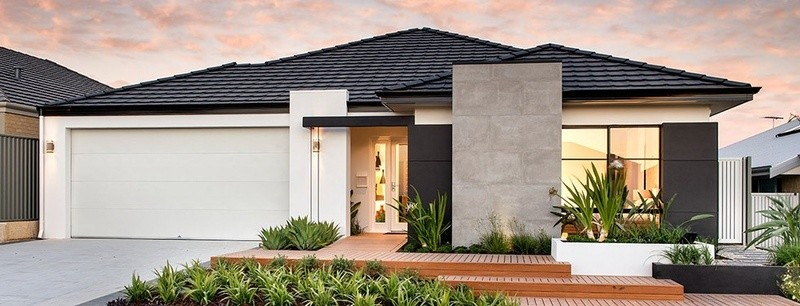 Single storey The Waterford House by Commodore Homes