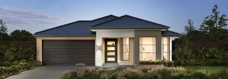 home design by Aston Homes