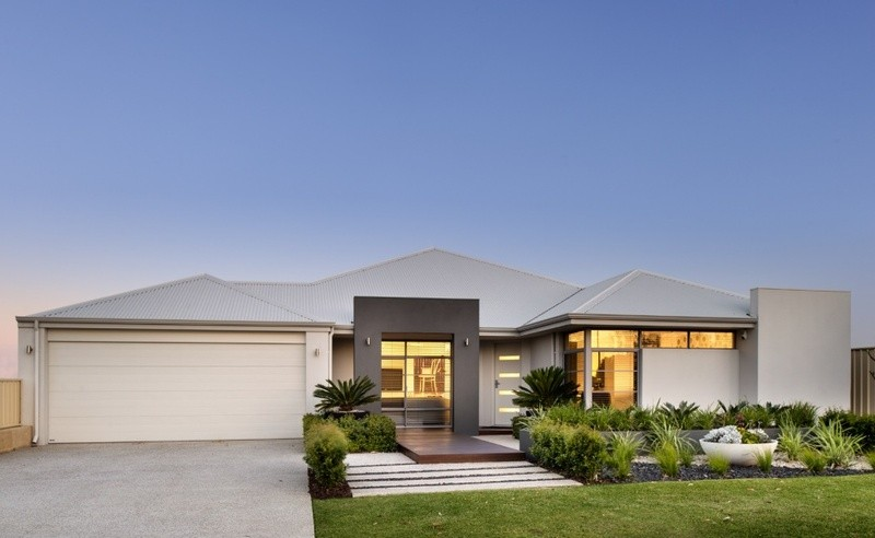 Single storey Imperial House by Celebration Homes