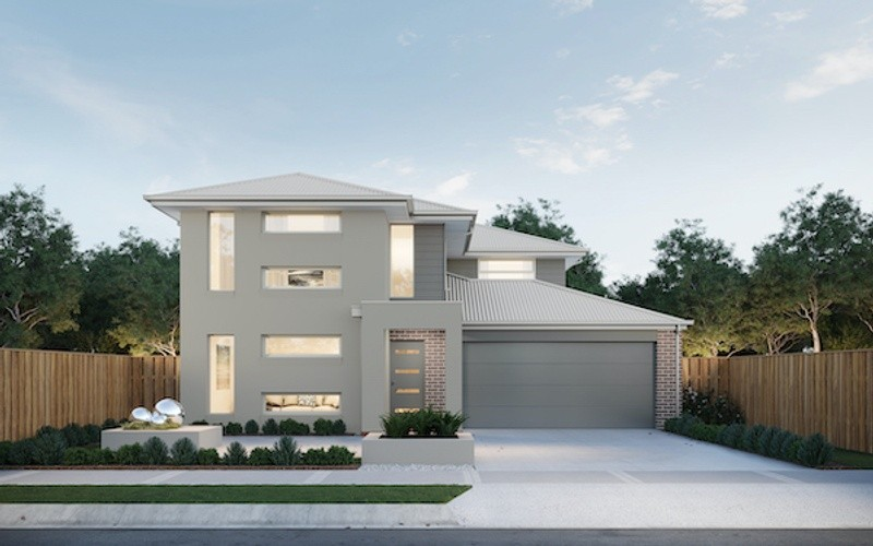 6 beds, 3 baths, 2 cars, 33.80 square facade