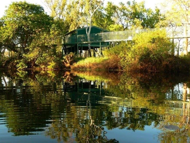 Photo of Lot 292 Parry Creek Road, Wyndham WA 6740 Australia