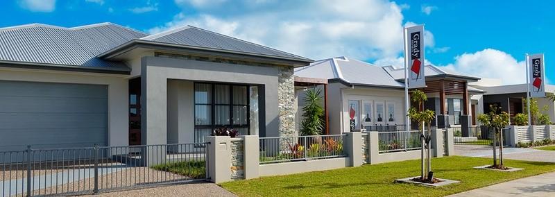 home design by Grady Homes
