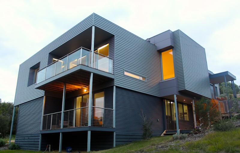 Gregory Builders home design