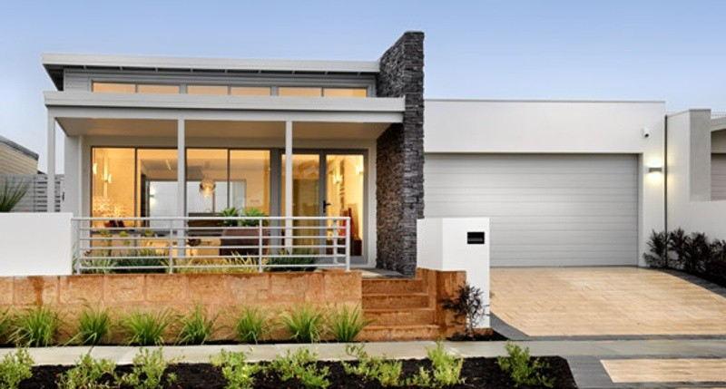 Single storey The Champion House by Domain By Plunkett