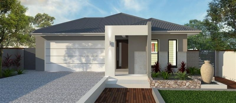 Single storey Scarborough 200 House by Jazz Homes