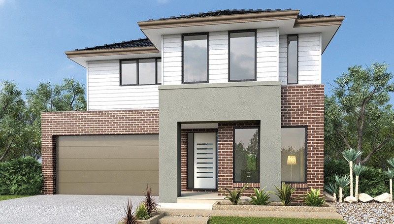 4 beds, 2 baths, 2 cars, 27.82 square facade