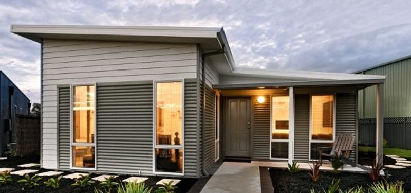 Single storey the killara House by TR Homes