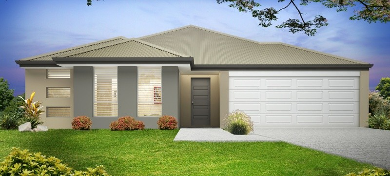 Highmark Homes home design