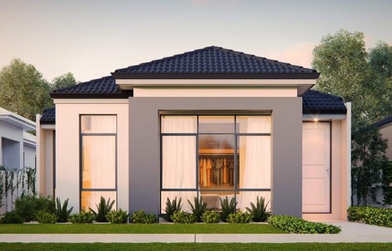 Now Living home design