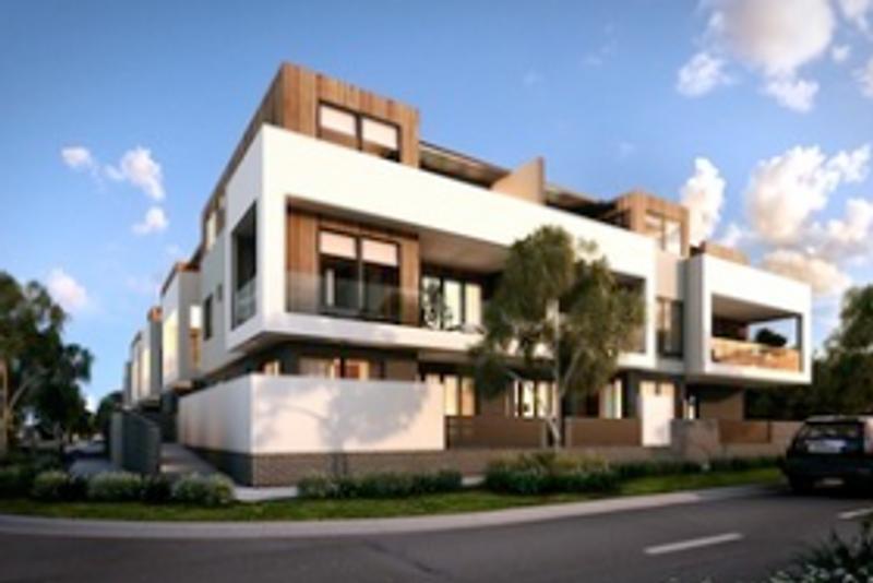 Single storey Belise House by Davrose Homes