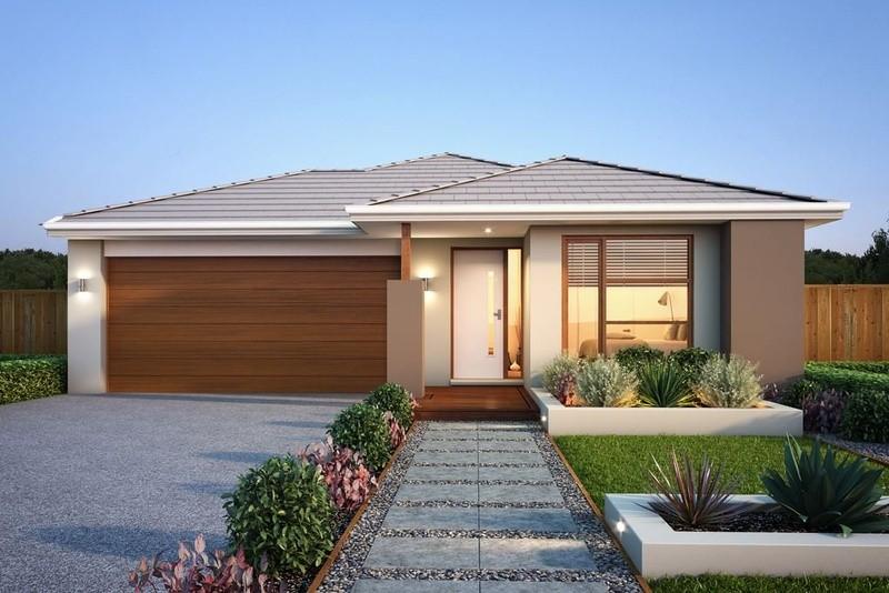 Davrose Homes home design