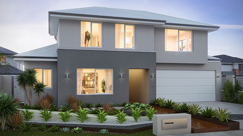 Ross North Homes home design