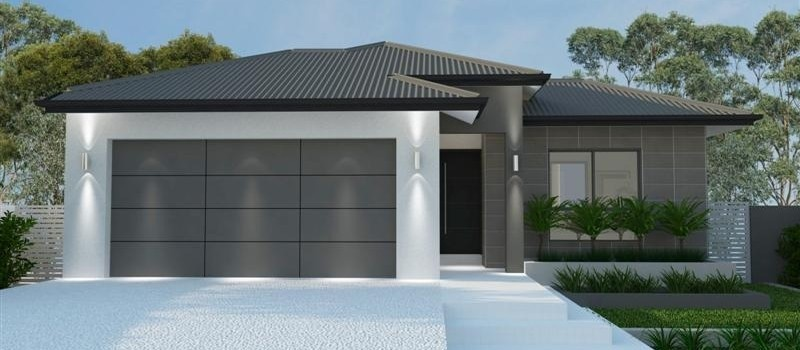 Single storey Kirra 191 House by Jazz Homes