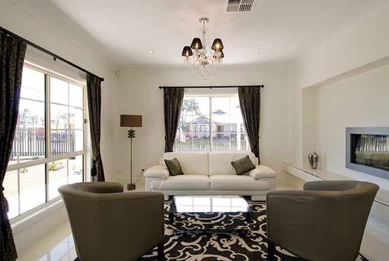 4 beds, 3 baths, 1 cars, 40.86 square interior