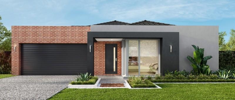 Single storey Maison 22 House by Avida Homes