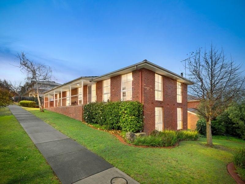 Photo of 18 Oran Court, DONCASTER EAST VIC 3109 Australia