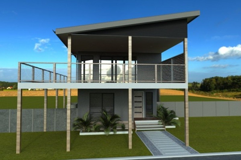 5 beds, 3.5 baths, 0 cars, 38.45 square facade